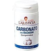Ana María Lajusticia Carbonato de Magnesio - 75 Cápsulas
