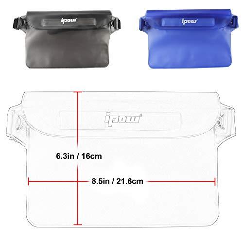 Zoom IMG-2 ipow 2 pz borsa impermeabile