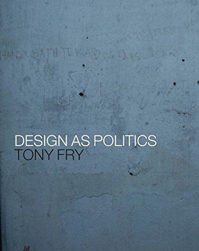 Design as Politics