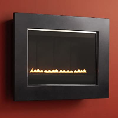 Ekofires 5050 Wall Hung Flueless Gas Fire