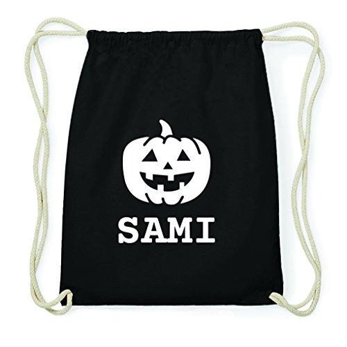 JOllify Turnbeutel Halloween für SAMI - -