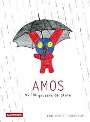Amos et les gouttes de pluie