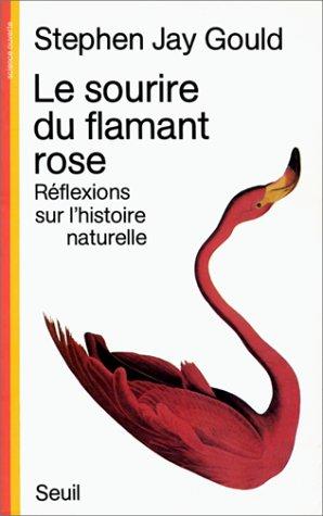 Le sourire du flamand rose