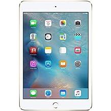 Apple iPad Mini 4 64Go 4G - Or - Débloqué (Reconditionné)
