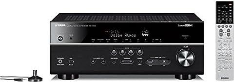 Yamaha RX-V683 MusicCast AV-Receiver schwarz