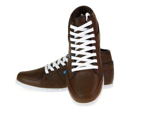 Boxfresh , Chaussures de ville à lacets pour femme Marron - Dk.Braun
