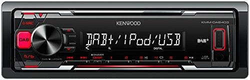 Kenwood KMM-DAB403 digital Media Receiver