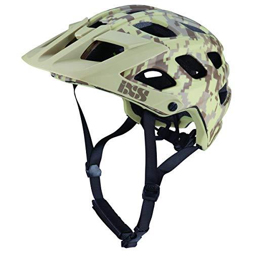 IXS Trail-MTB Helm Trail RS EVO Beige Gr. 54-58/ S-M