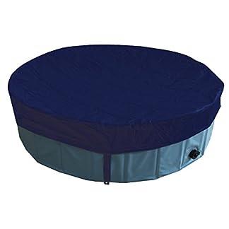 CROCI Dog Swimming Pool Cover, 120 x 30 cm 41R2AtJDVpL