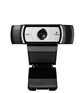 Logitech C930 E Webcam, PC / Mac , USB Interface