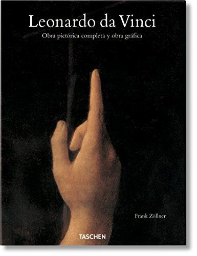 Leonardo Da Vinci por Prof. Dr. Frank Zöllner
