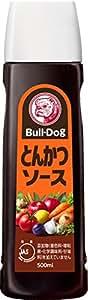 Bull-Dog Tonkatsu Sauce 500ml