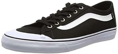 Vans Black Ball Sf, Sneakers Basses homme