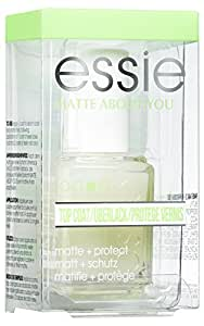 Essie Top Coat Matte About You