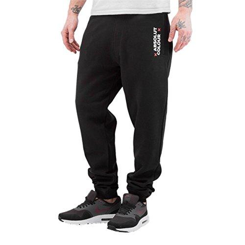 Dangerous DNGRS Uomo Pantaloni / Pantalone ginnico Absolut