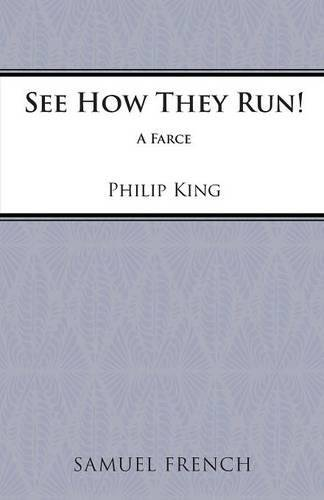 See How They Run!: Play (Acting Edition)