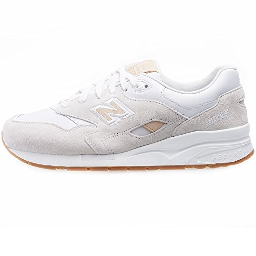 New Balance CM1600 Hommes Trainers White Grey