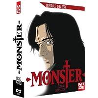 Monster - L'intégrale
