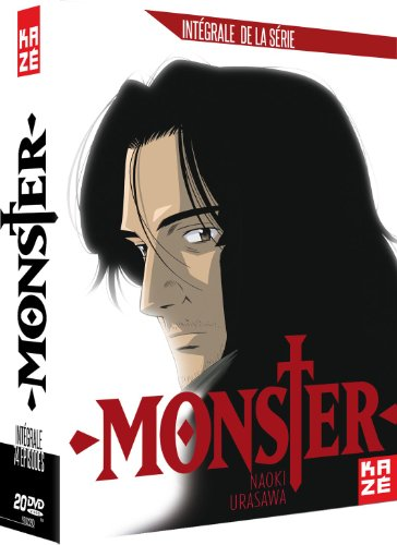 Monster n° Partie 4