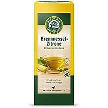 Lebensbaum Bio Brennnessel-Zitrone (2 x 20 Btl)
