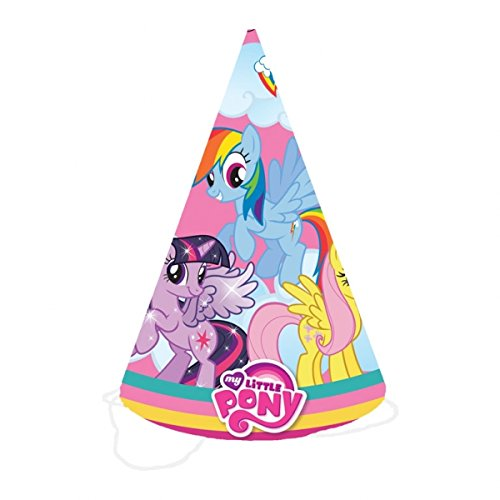 My Little Pony vaisselle de fête 2015Gamme Décoration Articles