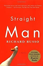 [Straight Man] (By: Richard Russo) [published: June, 1998]