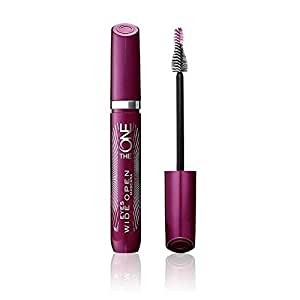 Oriflame The One Eyes Wide Open Black Mascara