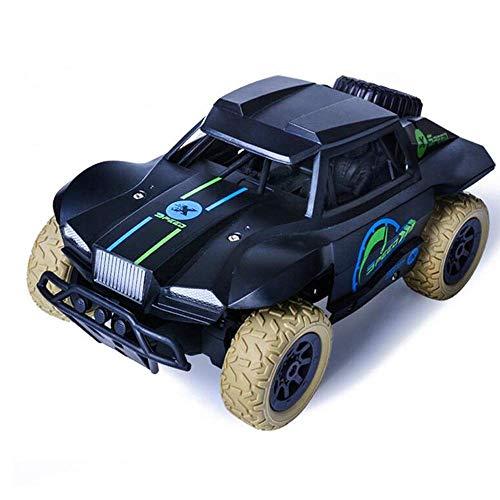 LIIYANN 14KM / H Fuoristrada ad Alta velocità 4WD 1:20 Anti-Caduta Crash 2.4GHz Tecnologia Telecomando Arrampicata per Auto Ammortizzatore Gomma Gomm