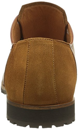 Kost Piautre23, Chaussures Lacées Homme Marron (Marron 07)