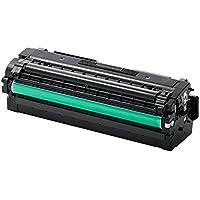 """Samsung CLT-K505L Original Toner für Laserdrucker Proxpress """"C2620"""" schwarz"""