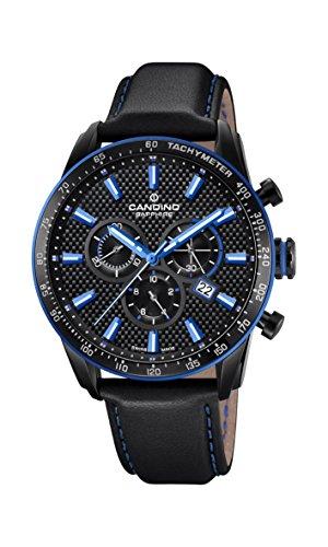 Candino Herren-Armbanduhr C4683/2