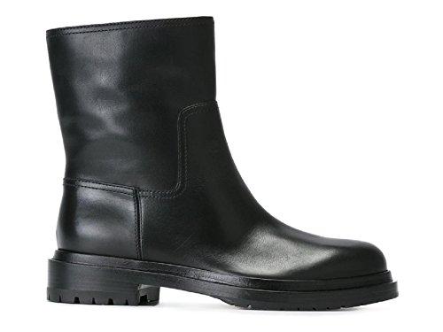 sergio-rossi-mujer-a75960mmvn091000370-negro-cuero-botines