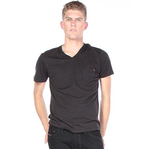 Hause Of Howe Herren Comin Correct T-shirts S Schwarz