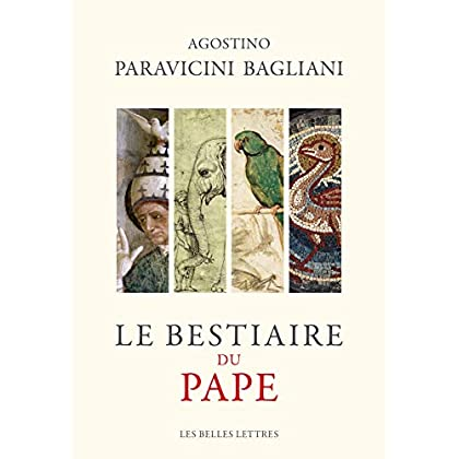 Le Bestiaire du pape (Histoire t. 145)