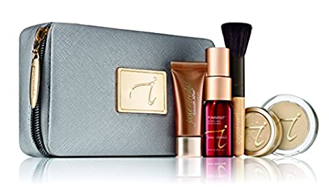 Jane Iredale Starter Kit, Medium 26.5 ml