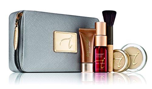 Gesichts-starter-kit (Jane Iredale Kosmetik Starter Kit)