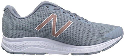 New Balance Damen Laufschuhe Vazee Rush v2 551031-50 Grey/Pink