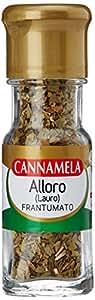 Cannamela - Alloro, Lauro Frantumato - 12 G
