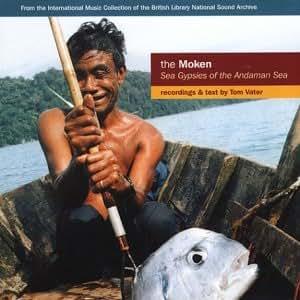 The Moken: Sea Gypsies Of The Andaman Sea