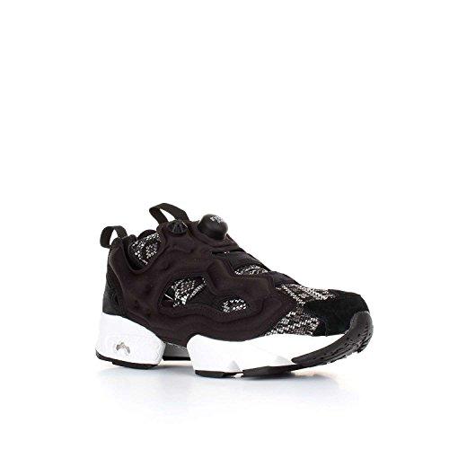Reebok BD4462 Sneakers Donna Nero