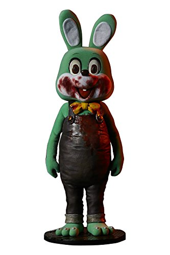 Figura Robbie the Rabbit (Green version) (34 cm)