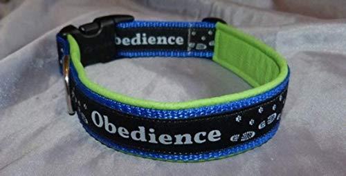 OBI Hunde Halsband
