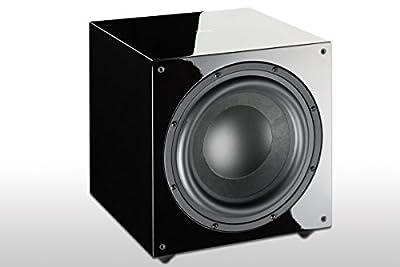 INDIANA LINE subwoofer Basso 942LM Diametro Speaker 220 mm Colore Lccato Nero prezzo scontato su Polaris Audio Hi Fi