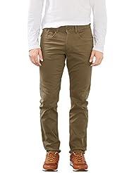 Esprit 096ee2b014, Pantalon Homme