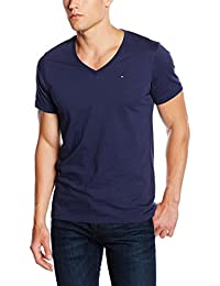 Hilfiger Denim Original V-Neck - T-shirt - Homme
