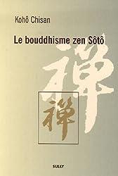 Le bouddhisme zen Sôtô