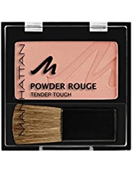 MANHATTAN Powder Rouge, 53N Fresh Peach, 1er Pack (1 x 5 g)