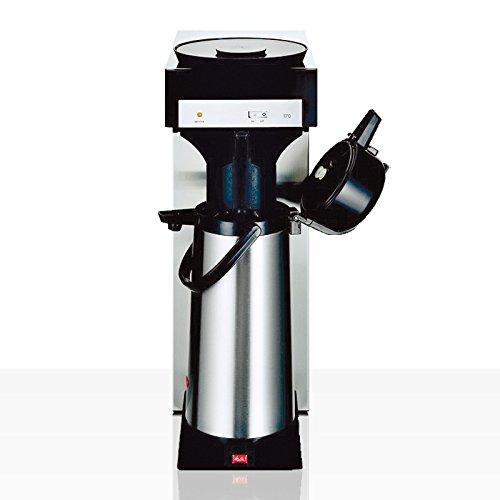 Melitta M 170 MT Gastro Filter-Kaffeemaschine inkl. Kanne 2,2l