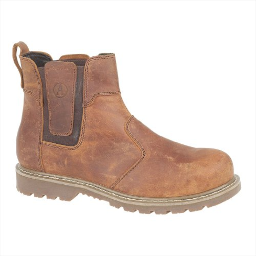 Amblers Steel FS165 Mens Safety Work Boots