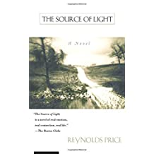The Source of Light (A Scribner paperback fiction book) by Reynolds Price (1995-05-01)